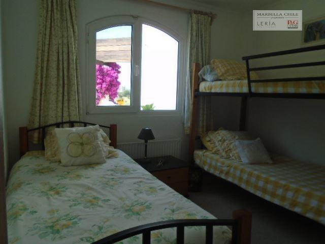 casa en arriendo de 4 dormitorios en puchuncaví