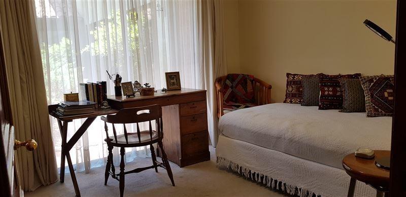 casa en arriendo de 5 dormitorios en lo barnechea