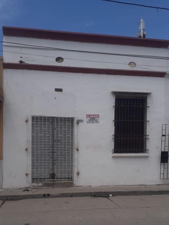 casa en arriendo para uso comercial salida 2 calles 10c y 11
