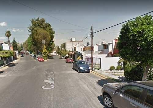 casa en atizapan, las alamedas, calle calao