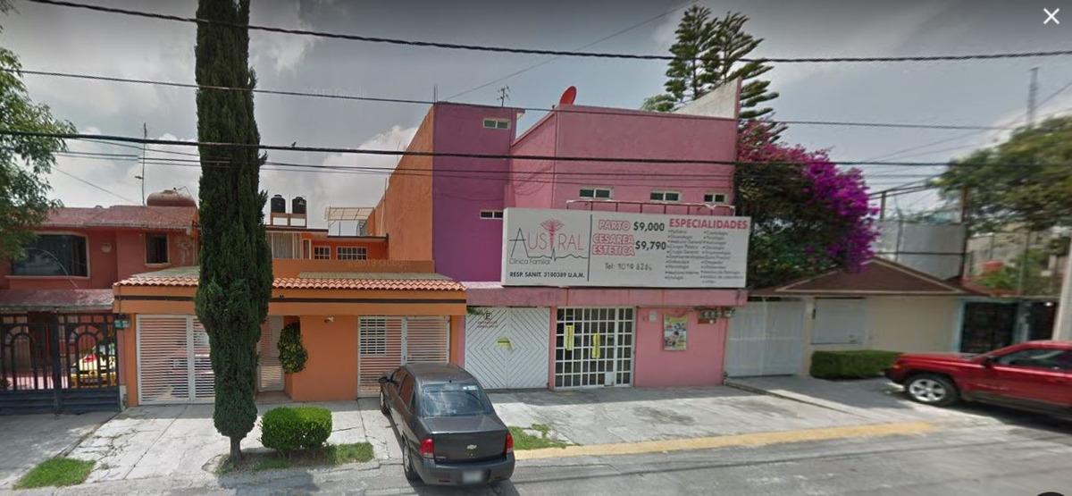casa en atlanta mx20-ht3288