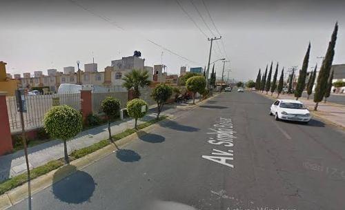 casa en av insurgentes fracc. las americas  ecatepec  mexico