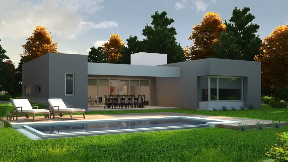 casa en avanzada en pre-venta country terravista