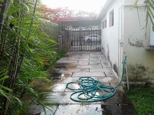 casa en avenida 20 col mexico una planta