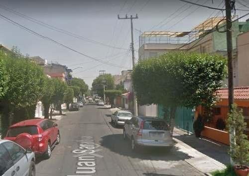 casa en azcapotzalco, nueva santa maría, calle juan sarabia