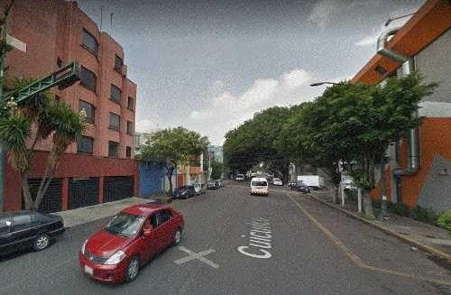 casa en b. juarez, col. letran valle, calle cuicuilco