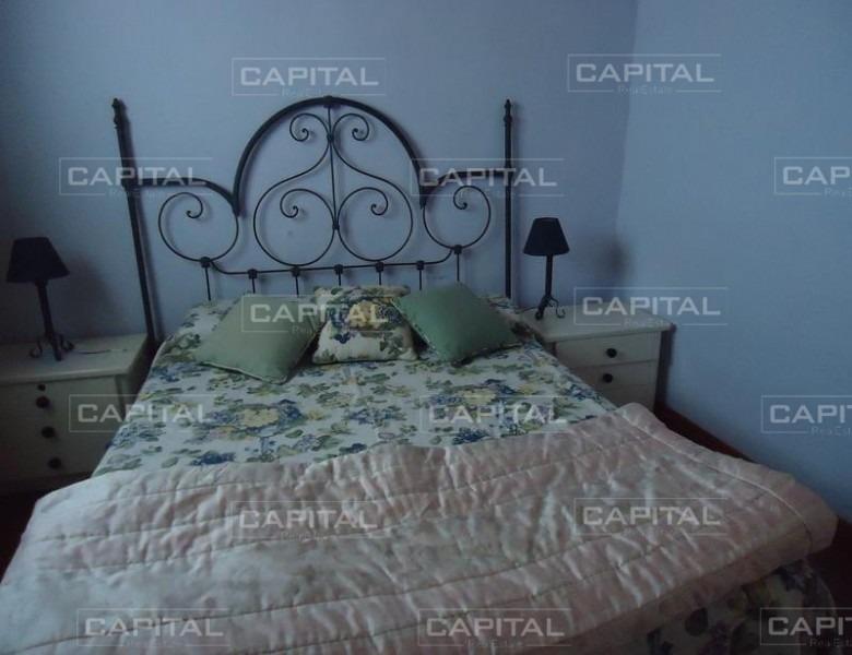 casa en balneario buenos aires, 1 dormitorios *-ref:25472