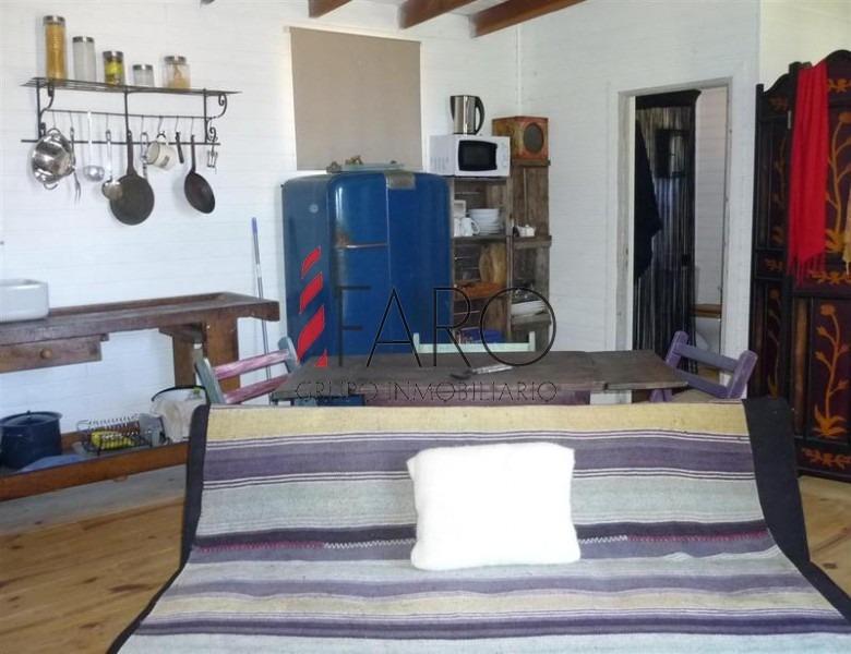 casa en balneario buenos aires, 1 dormitorios *-ref:33294