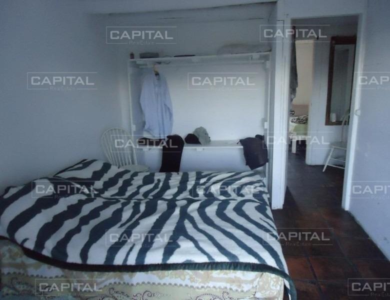 casa en balneario buenos aires, 2 dormitorios *-ref:25466