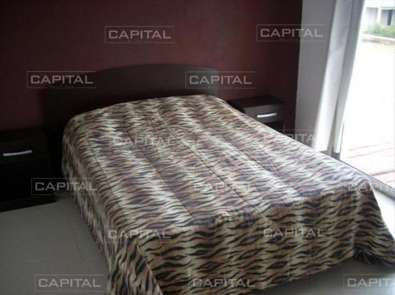 casa en balneario buenos aires, 2 dormitorios *-ref:25589