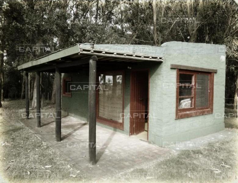 casa en balneario buenos aires, 2 dormitorios *-ref:25633
