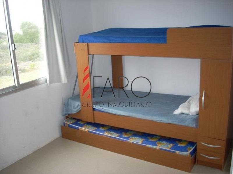 casa en balneario buenos aires, 2 dormitorios *-ref:33089