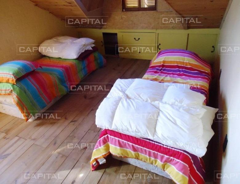 casa en balneario buenos aires, 3 dormitorios *-ref:25484