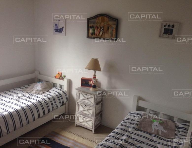 casa en balneario buenos aires, 3 dormitorios *-ref:25972