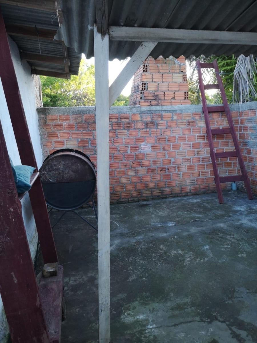 casa en barra de chuy brasil