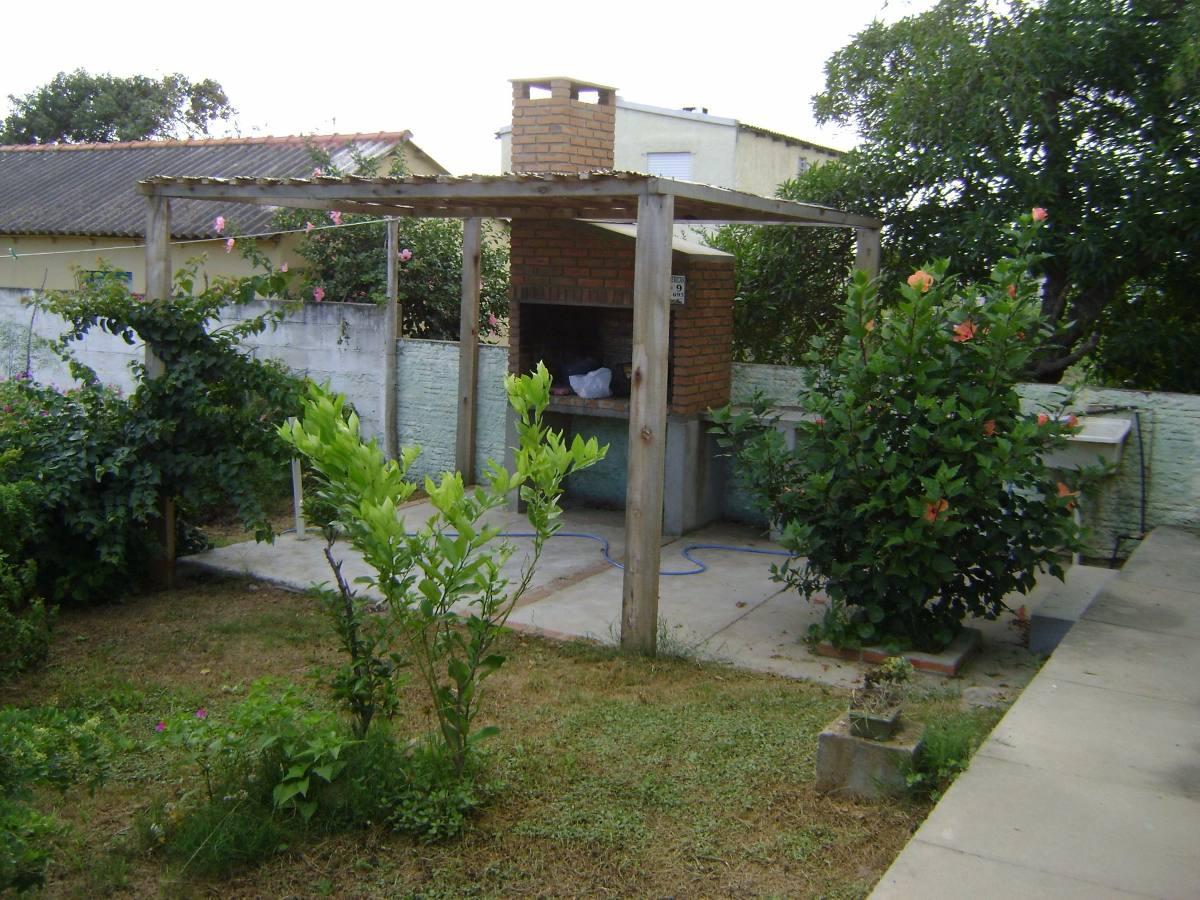 casa en barra de chuy uruguay (alquiler en el mejor punto)
