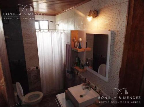 casa en barra del chuy 3 dormitorios y 2 baños
