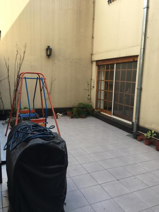 casa en barracas