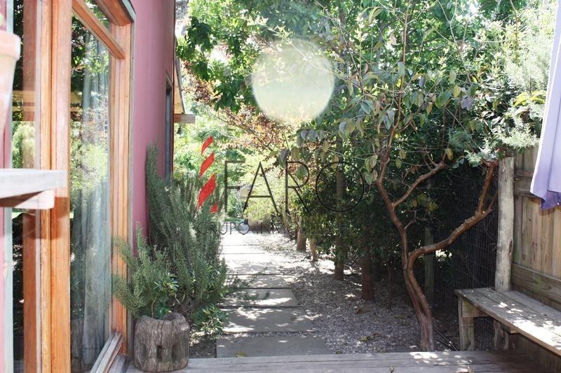 casa en barrio cerrado 3 dormitorios con parrillero-ref:33551