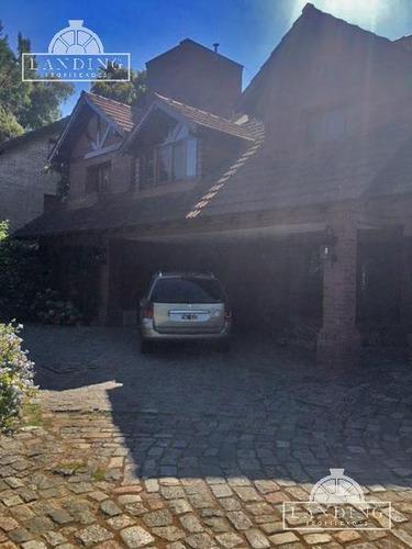 casa en barrio cerrado las lomas village, san isidro