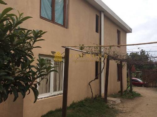 casa en barrio la fortuna - ref: 398