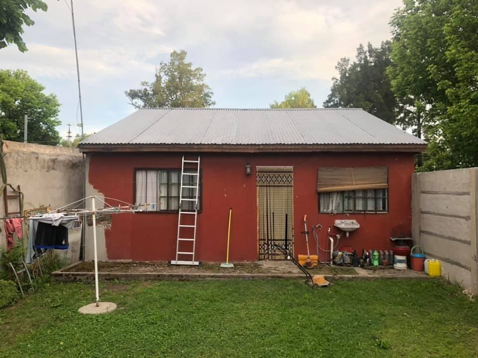 casa en barrio las mandarinas - brandsen