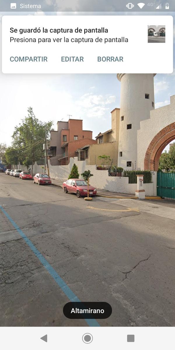 casa en barrio loreto