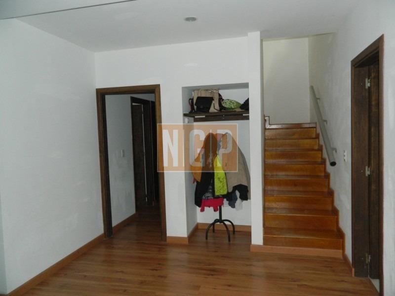 casa en barrio privado con seguridad-ref:25425