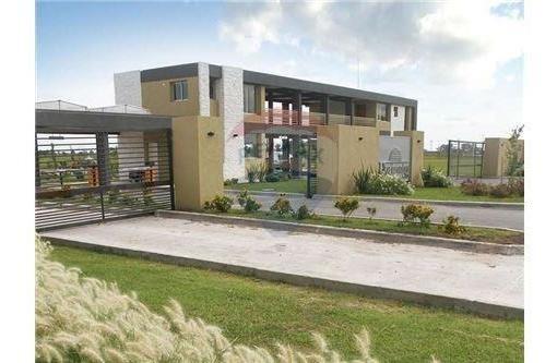 casa en barrio privado horizontes al sur - canning