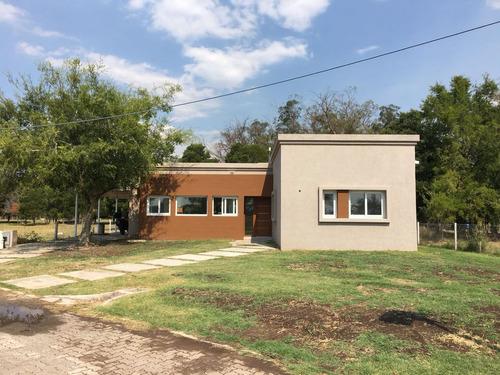 casa en barrio privado hudson park - berazategui