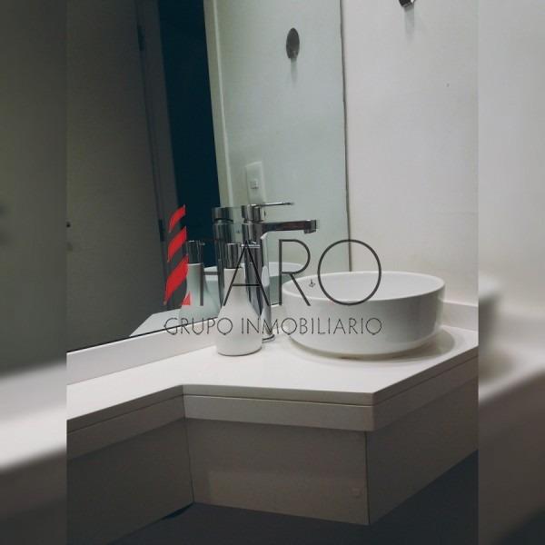 casa en barrio privado la residence 3 dormitorios con parrillero-ref:36375