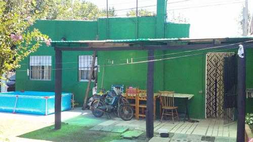 casa en barrio san martin
