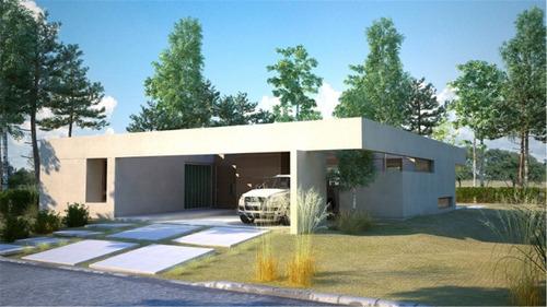 casa en barrio san sebastian (funes)