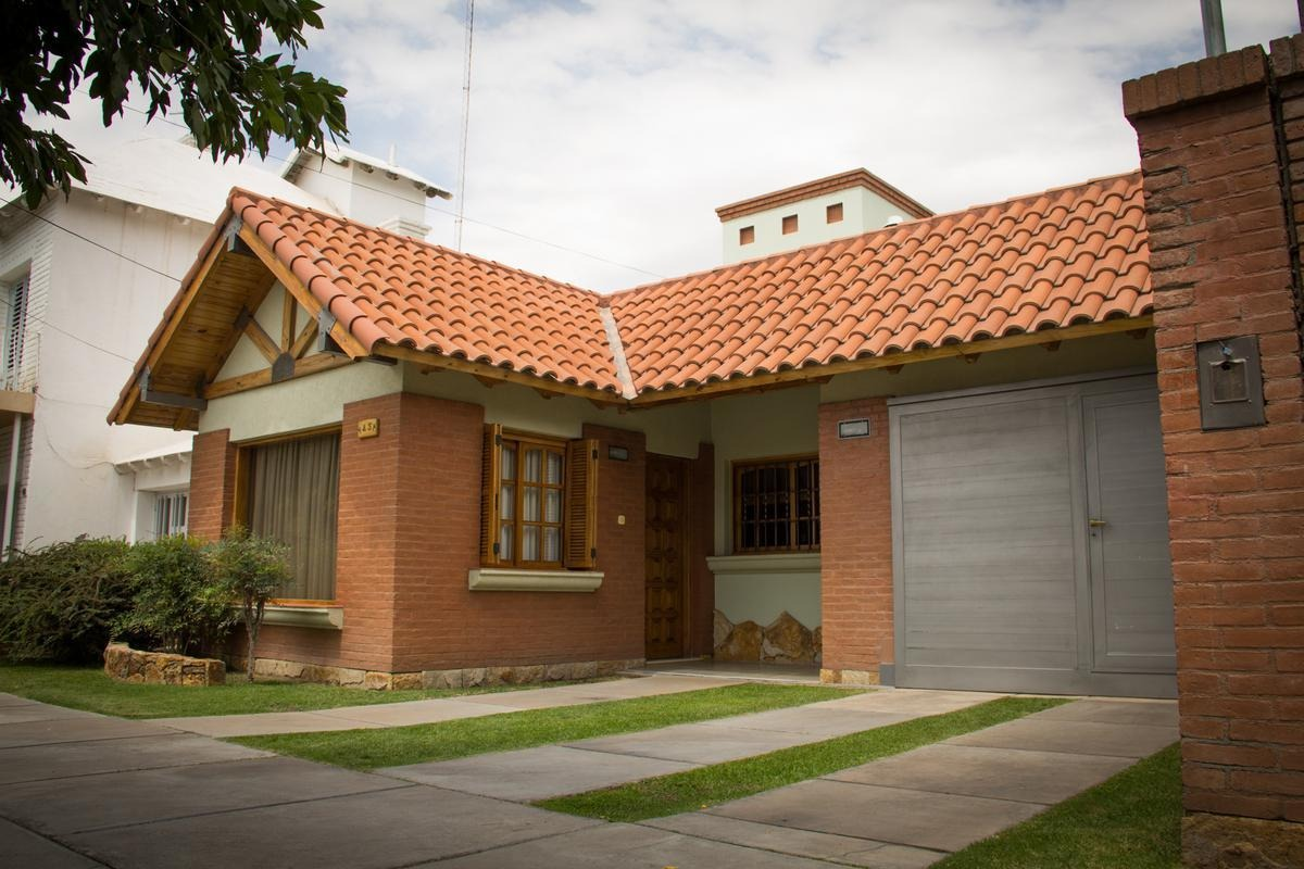 casa en barrio sat - san rafael