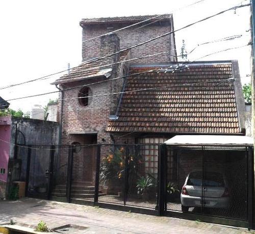 casa en beccar, exc ubicacion