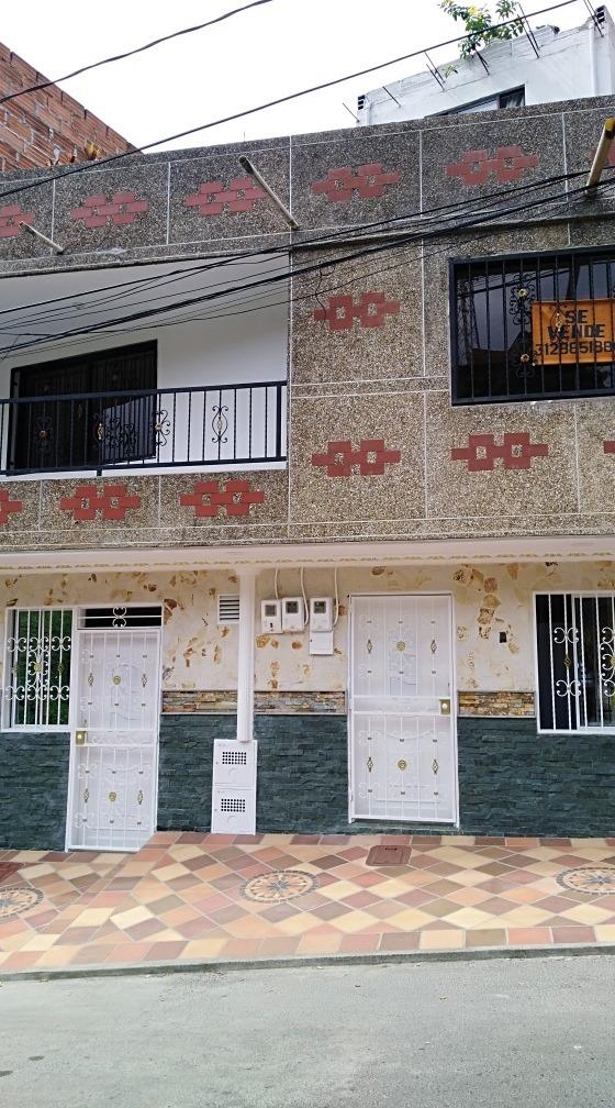 casa en bello barrio pérez se vende! 2piso