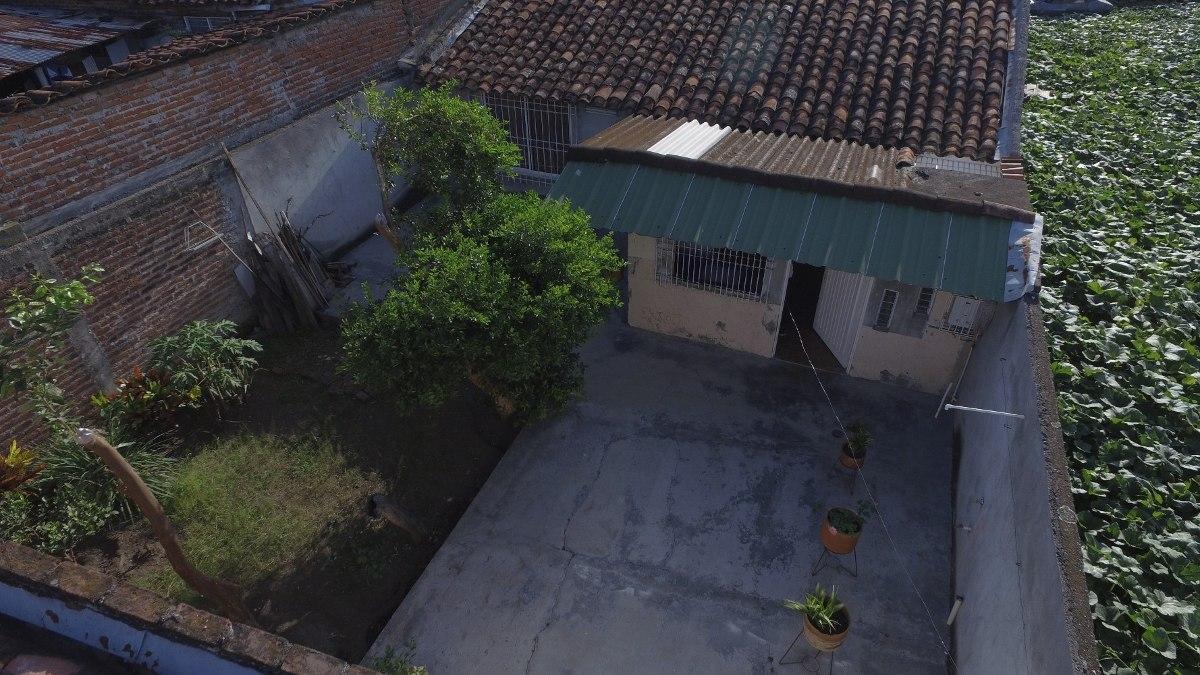 casa en bugalagrande valle