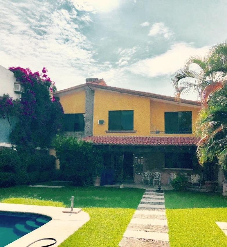 casa  en burgos bugambilias / temixco - cal-191-cs