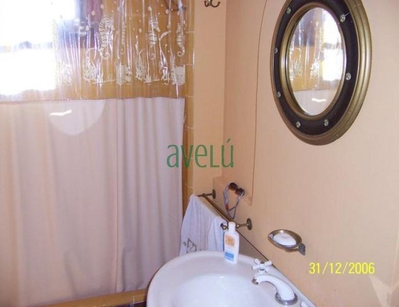 casa en burnett, 4 dormitorios *- ref: 553