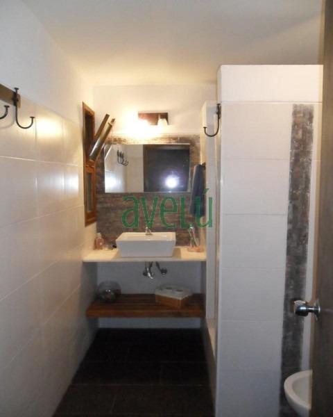 casa en burnett, 4 dormitorios *- ref: 901