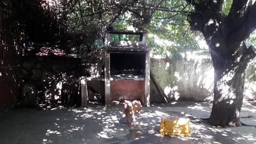 casa en burzaco a reciclar