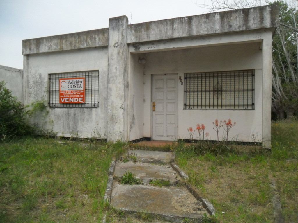 casa en calle 7 entre 37 y 38 (cod. 1041)