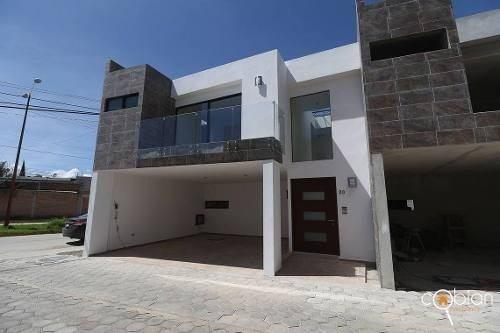 casa en calle atlaco, santiago momoxpan