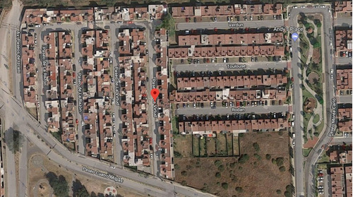 casa en calle privada en cuautitlan