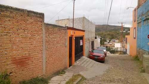 casa en callejon del musico