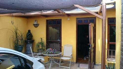 casa en campestre churubusco