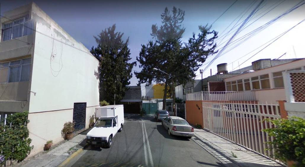 casa en campestre churubusco mx20-ht0306