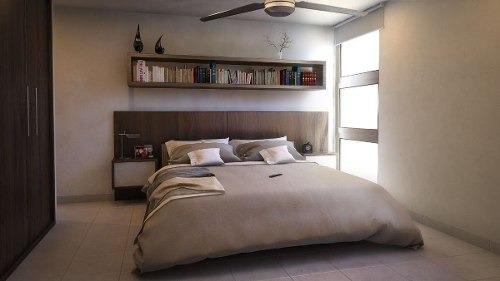 casa en campo cielo modelo confort
