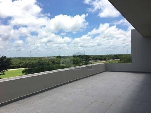 casa en campo de golf cancun country club