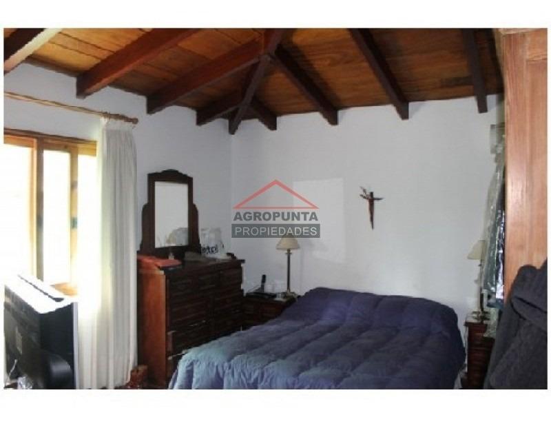 casa en cantegril, 4 dormitorios *-ref:4058